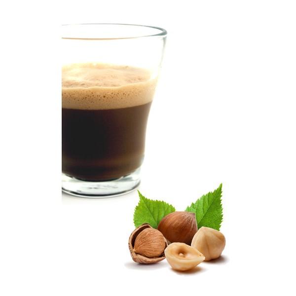 Caffè alla Nocciola Solubile
