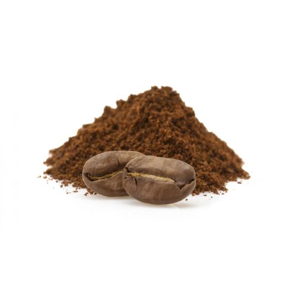 Caffè decaffeinato macinato BIO