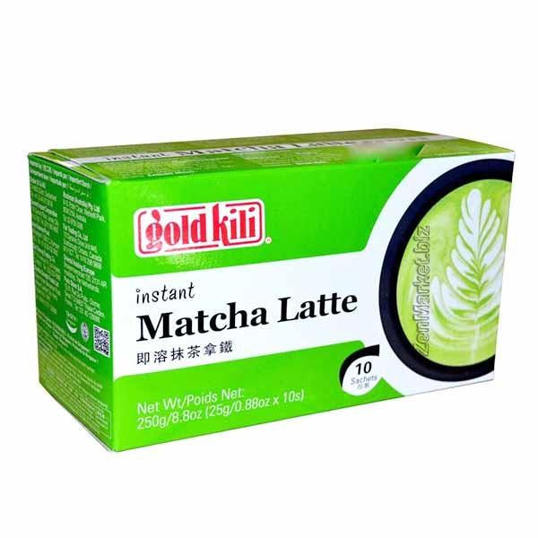 Matcha al Latte