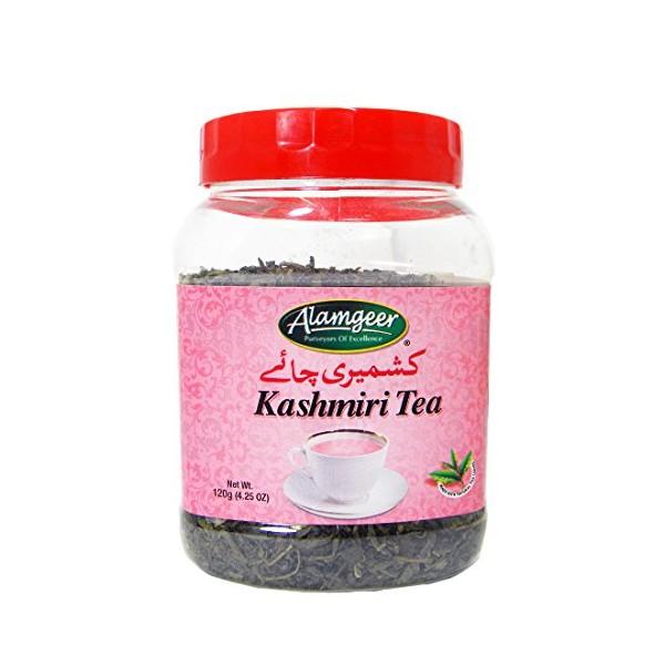 Tè Rosa - KASHMIRI