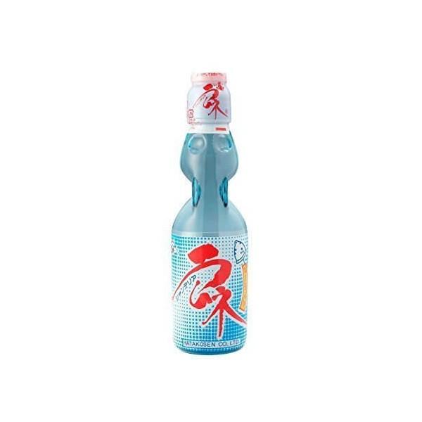 Bevanda Analcolica Gasata Bin Ramune Sweet Soda