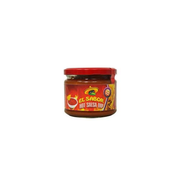 Salsa di Pomodoro Messicano
