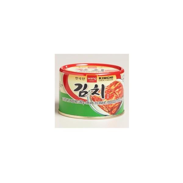 Condimento kimchi - Cavolo Marinato Coreano