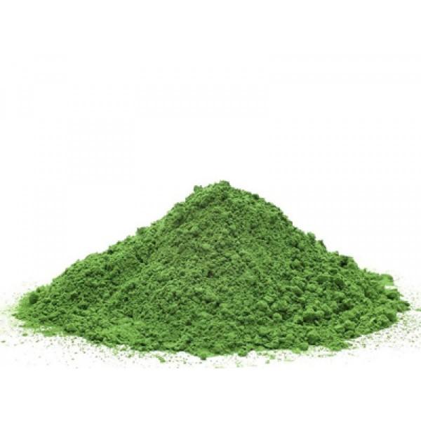 Alga Spirulina in polvere