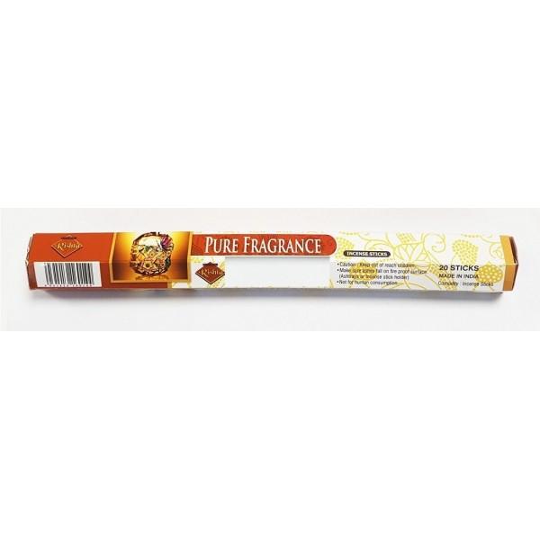 Bastoncini D'incenso FRAGRANZA - 20 Bastoncini