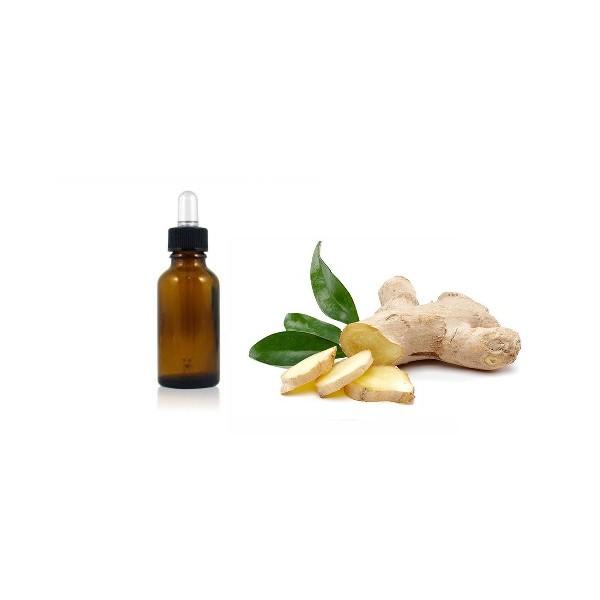 Olio Essenziale Puro Zenzero 10 ml