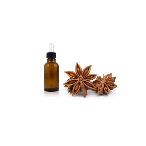 Olio Essenziale Puro 100% Anice Stellato 10 ml