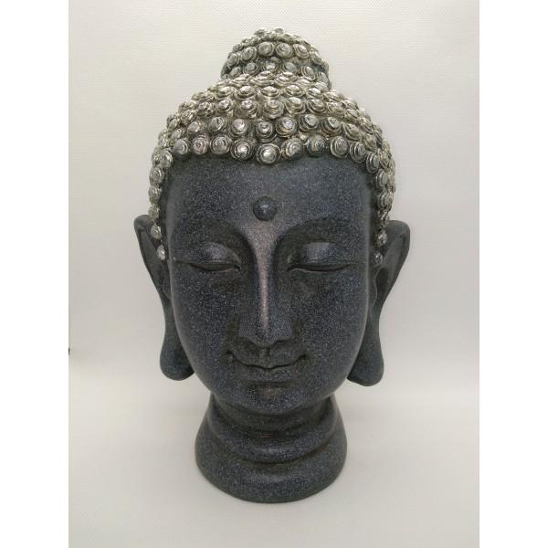 Statua di Buddha in Resina