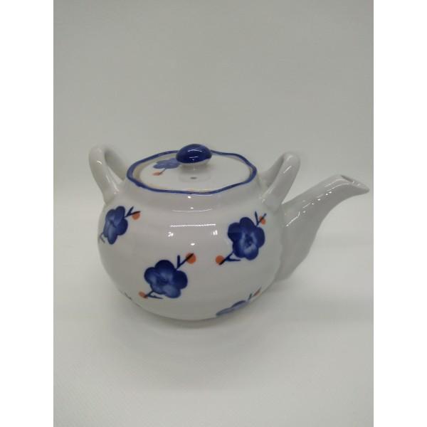 Teiera in Ceramica