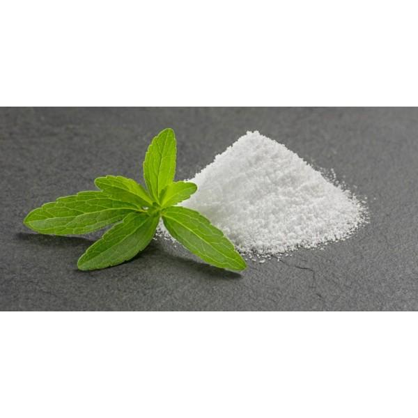 Stevia (Eritritolo)