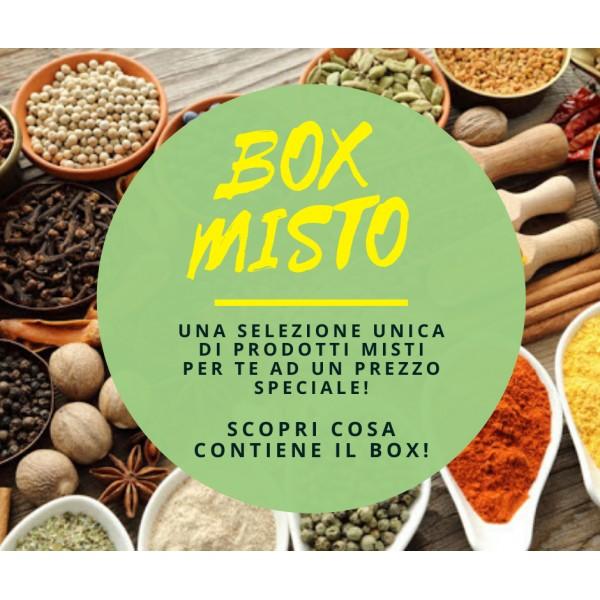 Box Misto - 30 Varietà