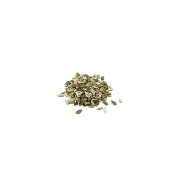 Misto di semi (sesamo,lino,zucca e chia)