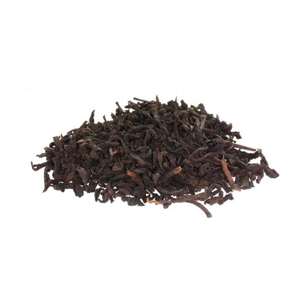 Tè Rosso Yunnan ( Pu-erh )