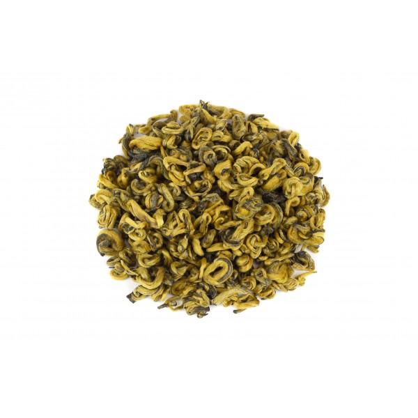 Tè Nero Yunnan Golden