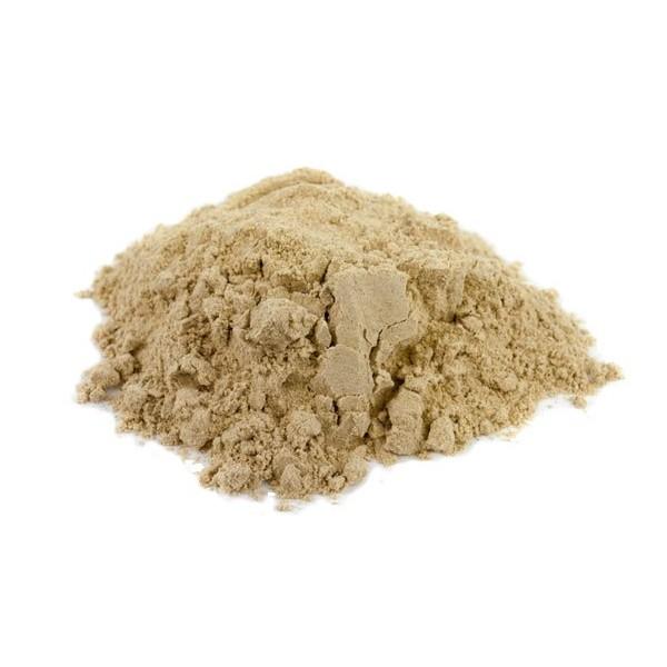 Maca peruviana in polvere