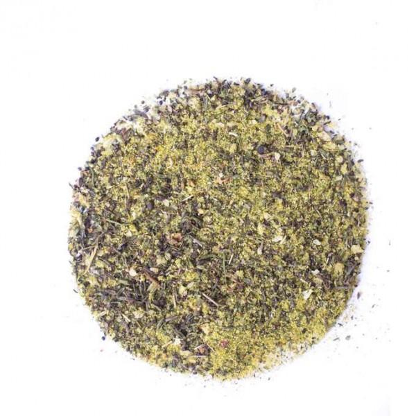 Condimento Bulgaro - Chubritza Verde