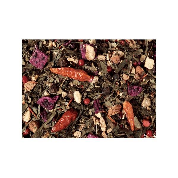 Tè Verde Energia Vitale