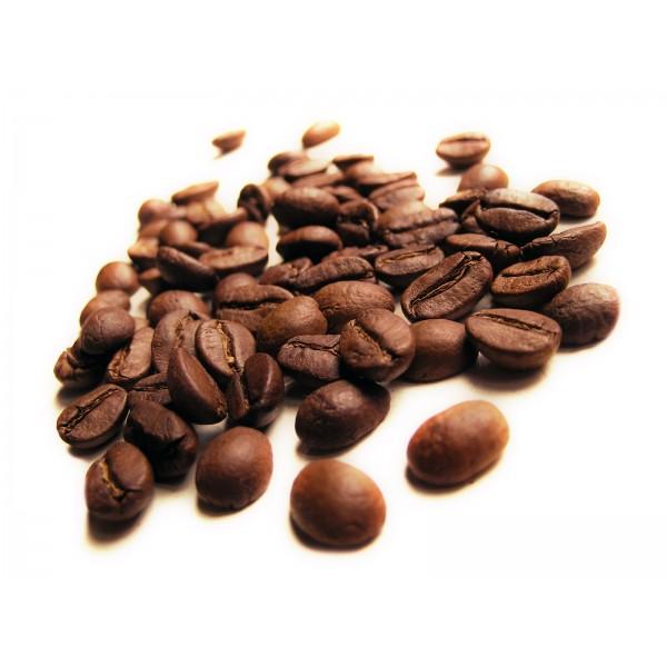 Caffè decaffeinato in grani BIO