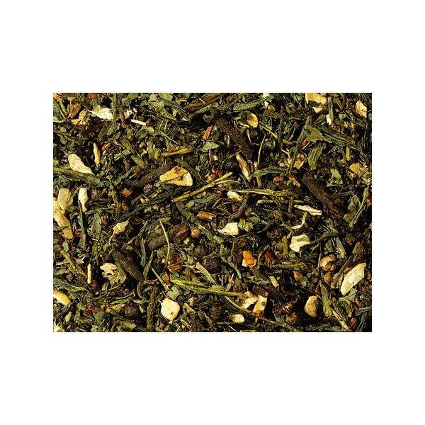 Tè Verde Nirvana