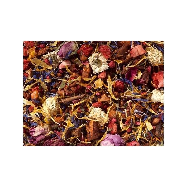 Tè Nero Essenze Floreale